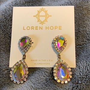 Loren Hope